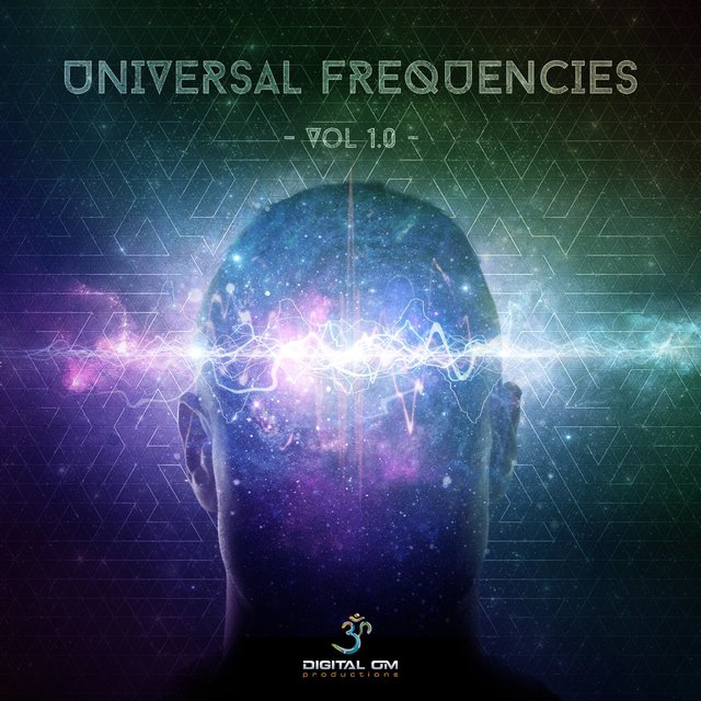 Universal Frequencies, Vol. 3
