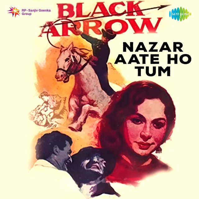 Nazar Aate Ho Tum (From