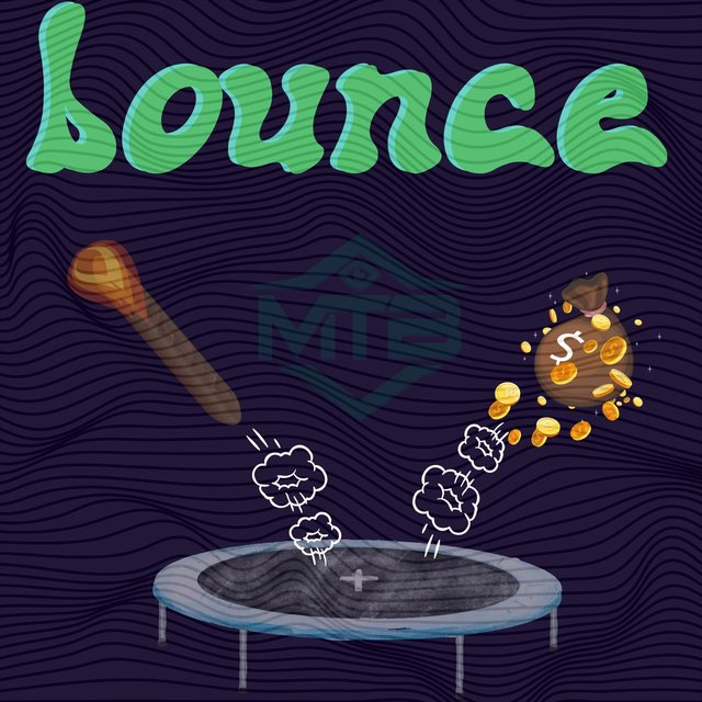 Bounce (feat. J Ugly)