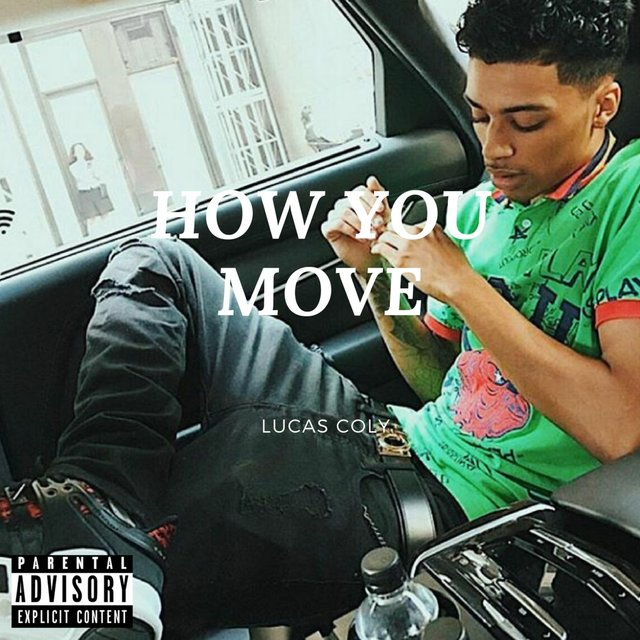How You Move