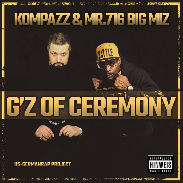 G'z of Ceremony
