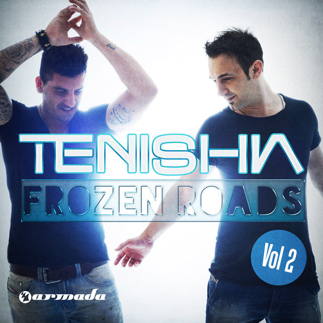 Frozen Roads, Vol. 2 (Mixed Version)