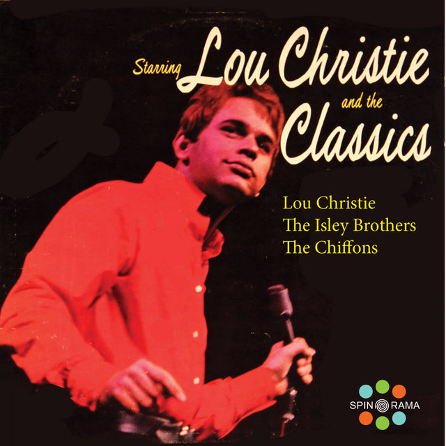 Lou Christie and The Classics