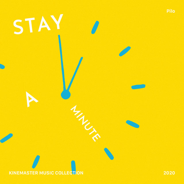 Stay A Minute, KineMaster Music Collection