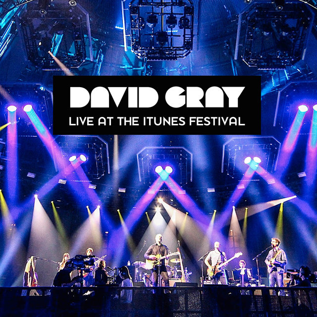 Live at the iTunes Festival