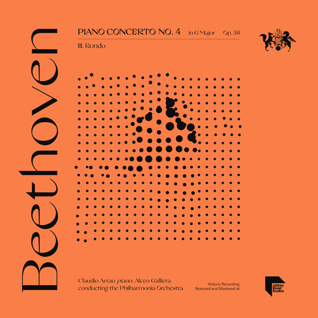 Beethoven: Piano Concerto No. 4 in G Major, Op. 58: III. Rondo