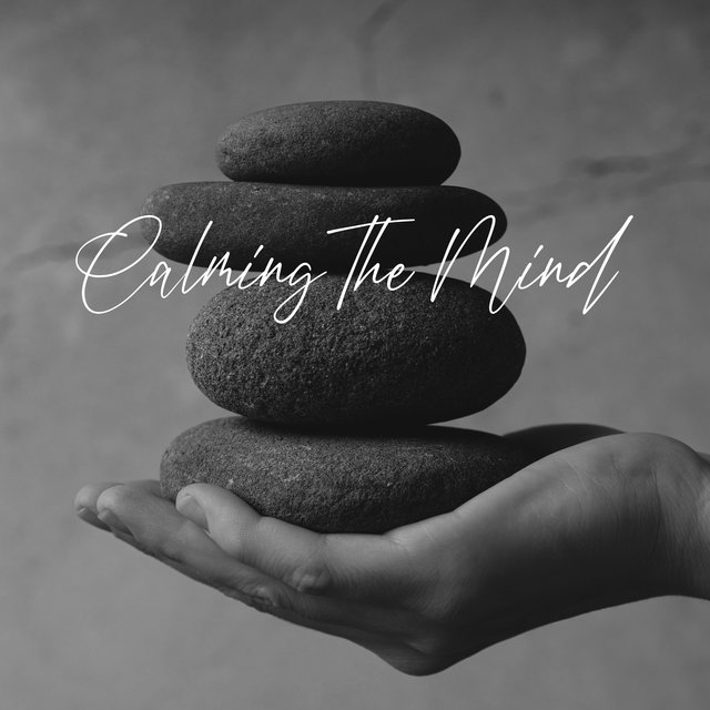 Calming The Mind: Music to Relax, Sounds of Nature for Sleeping, Guided Meditation