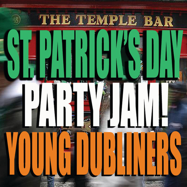 St. Patrick's Day Party Jam!