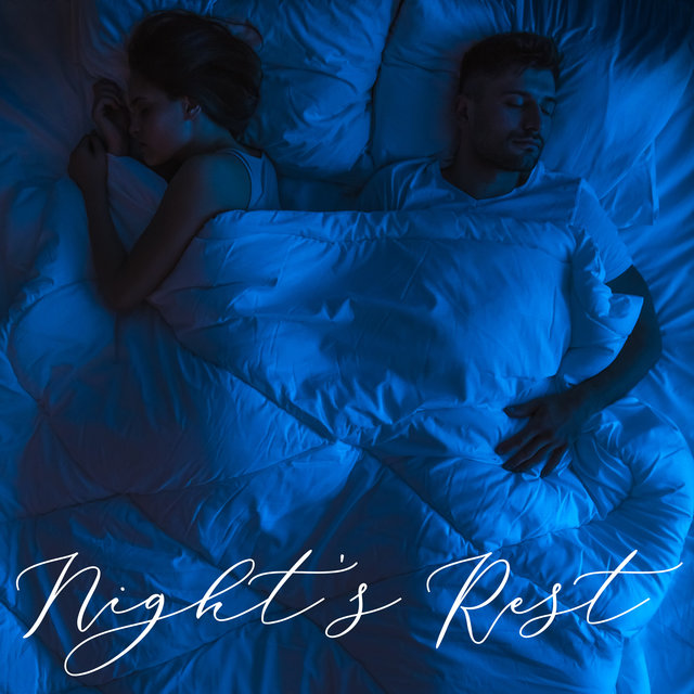 Night's Rest: Relaxing Jazz To Sleep