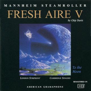 Fresh Aire Iii / Mannheim Steamroller TIDAL