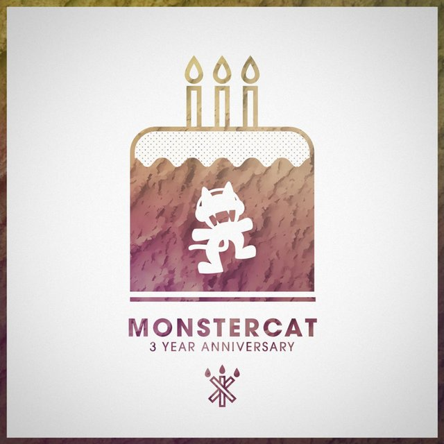 Monstercat (3 Year Anniversary)