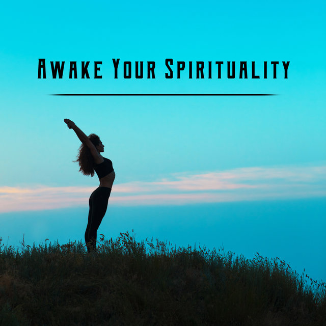 Awake Your Spirituality - Go on a Mental Journey Into Yourself and Get to Know Each Other Again with the Help of This Unique Native Indian Music, Deep Meditation, Positive Energy