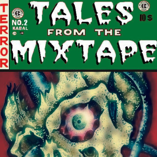 Tales from the Mixtape, Vol. 2