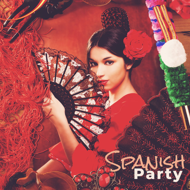 Spanish Party: The Hottest Spanish Songs from Exotic Islands (Mix of Electronic Chillout Music and House Beats 2019)
