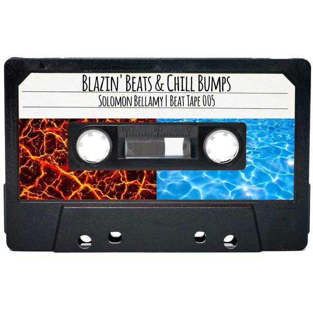 Blazin' Beats & Chill Bumps | Beat Tape 005