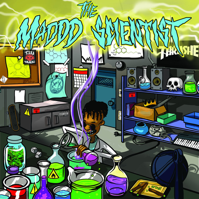 The Madd Scientist