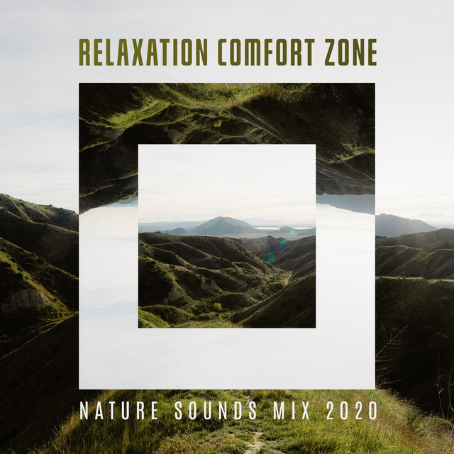 Relaxation Comfort Zone Nature Sounds Mix 2020