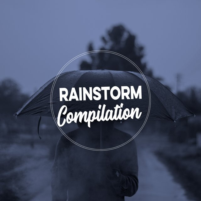 Quiet Rainstorm & Water Compilation