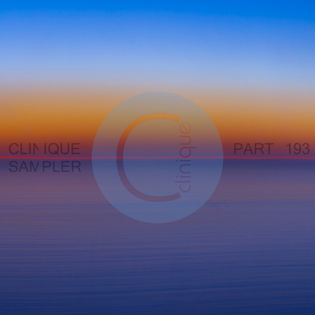 Clinique Sampler, Pt. 193