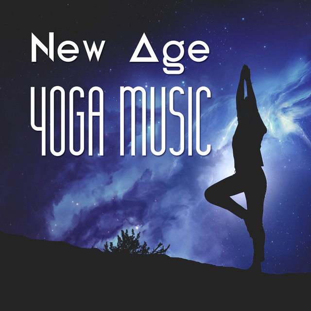 New Age Yoga Music – Meditation Music, Training Yoga, Zen Garden, Relaxing Time, Soft Sounds