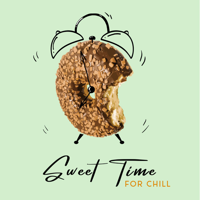 Sweet Time for Chill – Weekend Relaxation, Bossa Jazz, Lounge Music, Smooth Instrumental Melodies