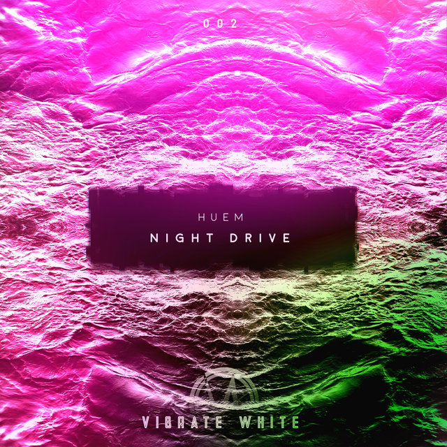 Night Drive (Extended Mix)