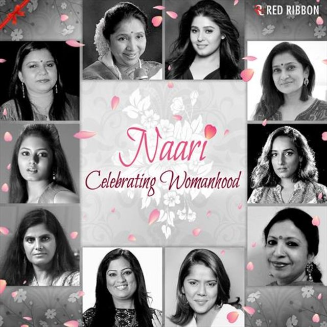 Naari - Celebrating Womanhood