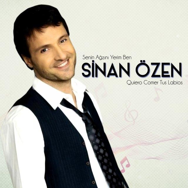 Sinan Ozen On Tidal