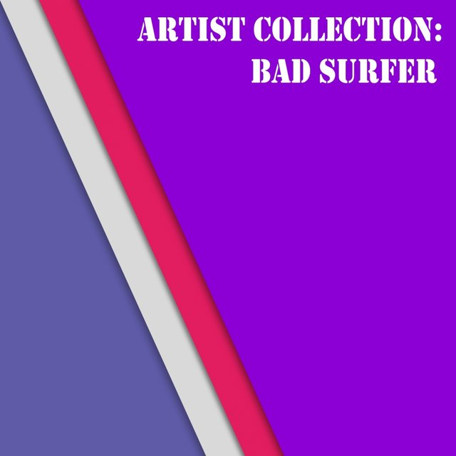 Artist Collection: Bad Surfer