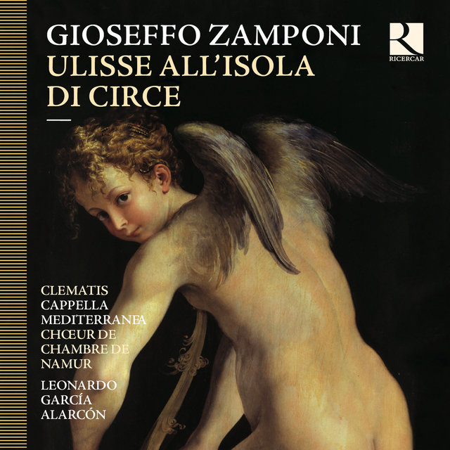 Zamponi: Ulisse all'isola di Circe