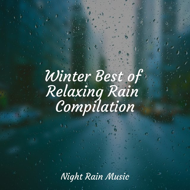 Winter Best of Relaxing Rain Compilation