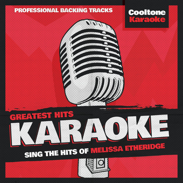 Greatest Hits Karaoke: Melissa Etheridge