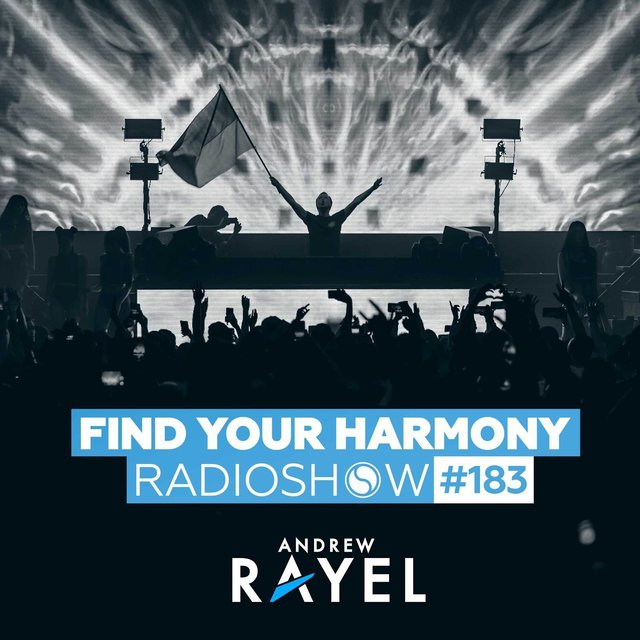 Find Your Harmony Radioshow #183