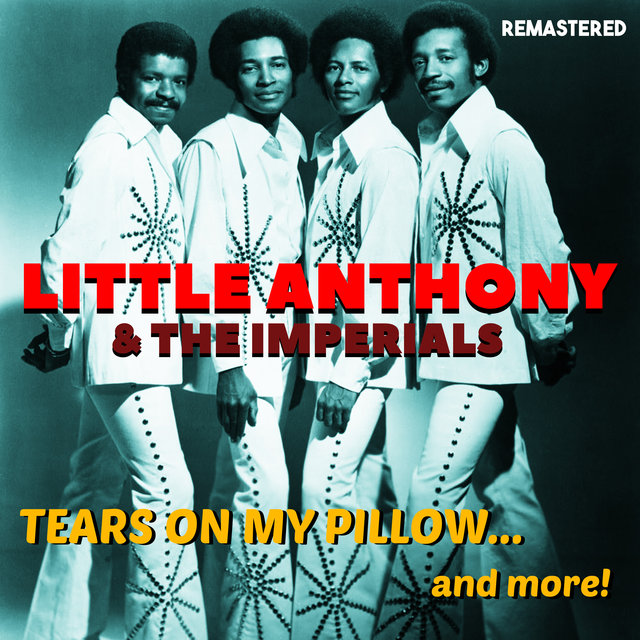 Tears on My Pillow (Remastered)