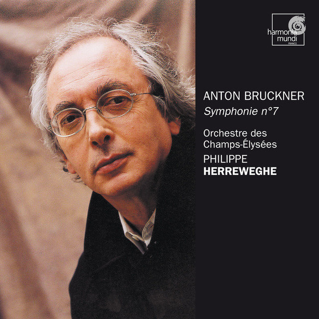 Bruckner: Symphony No.7 in E Major