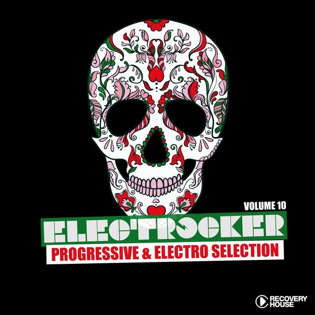 Electrocker - Progressive & Electro Selection, Vol. 10