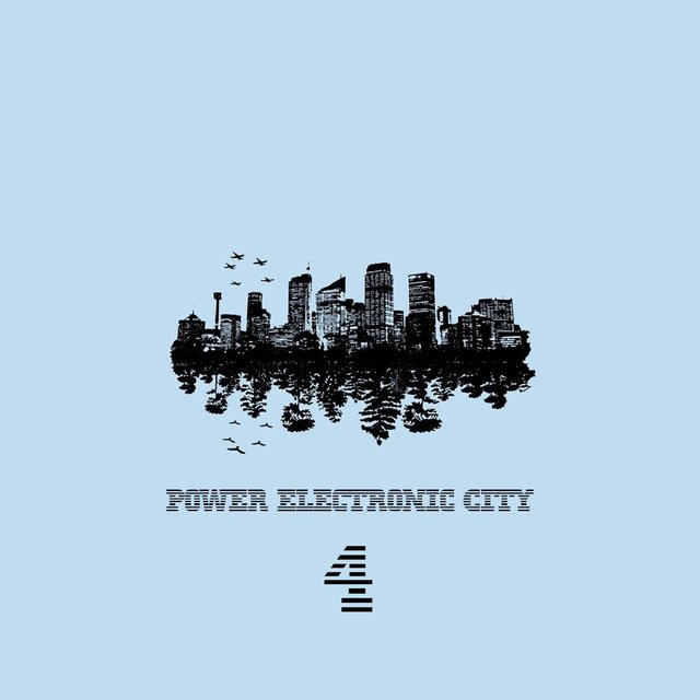 Power Electronic City, Vol. 4