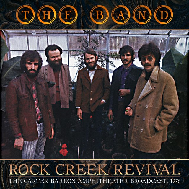 Rock Creek Revival (Live 1976)