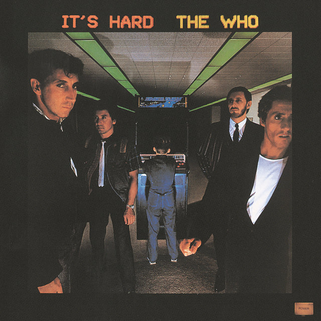 It's Hard (Remixed And Digitally Remastered)