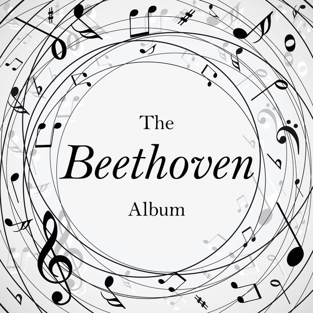 The Beethoven Album