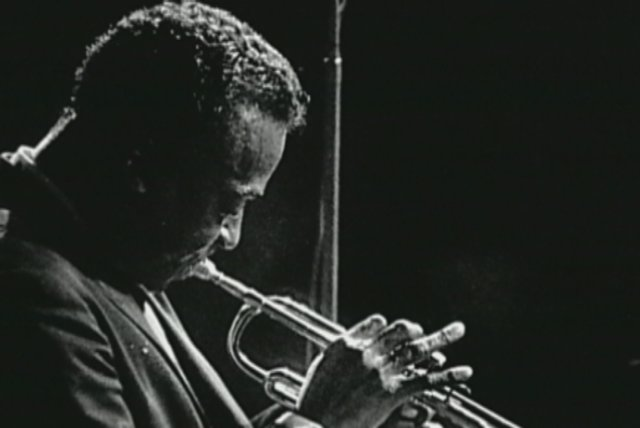 Playing with Pain (from The Miles Davis Story)