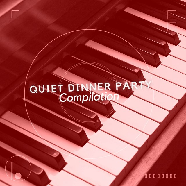 Quiet Dinner Party Grand Piano Compilation