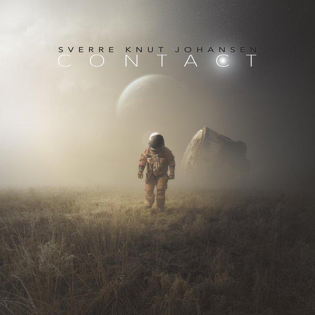 Cover art for album Contact by Sverre Knut Johansen
