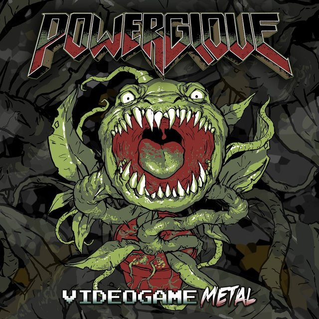 Video Game Metal