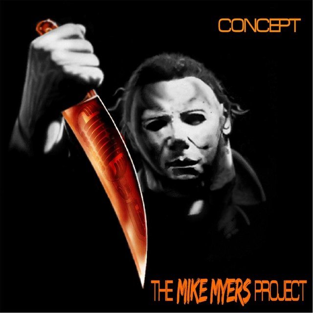 The Mike Myers Project
