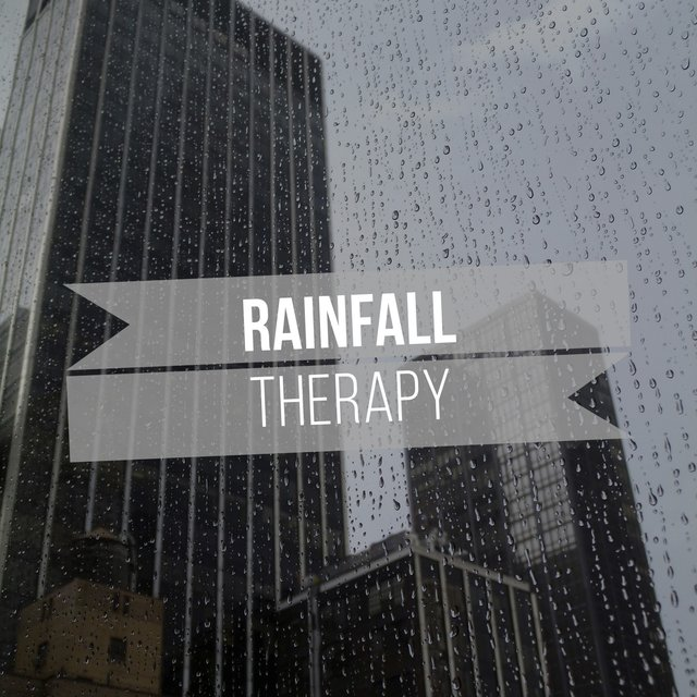 Gentle Rainfall Storm Therapy