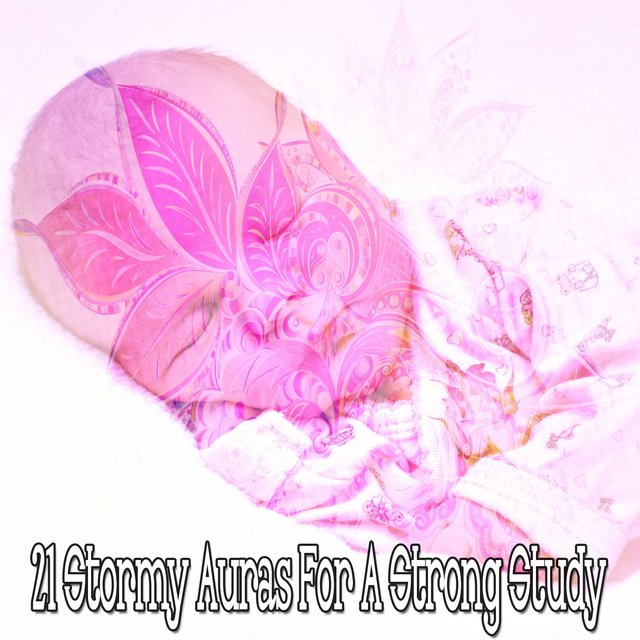 21 Stormy Auras for a Strong Study