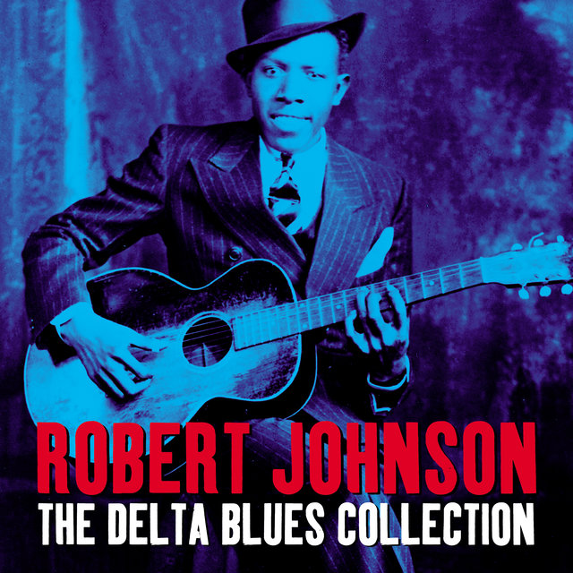 The Delta Blues Collection