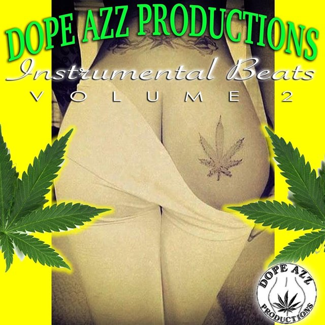 Instrumental Beats, Vol. 2