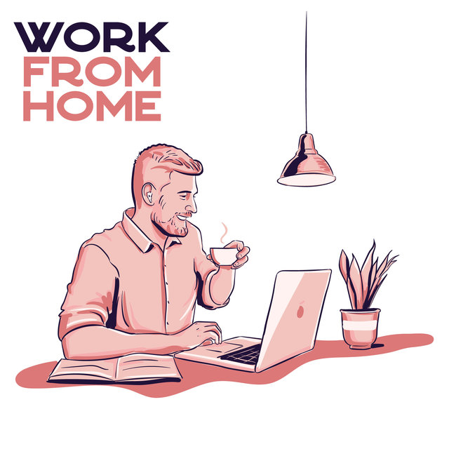 Work from Home: Music to Listen to During Everyday Duties